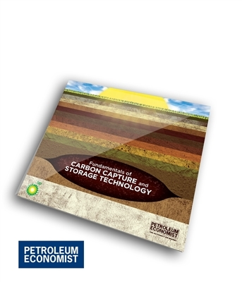 Fundamentals of Carbon Capture and Storage Technology