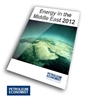 Energy in the Middle East 2012