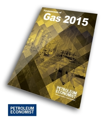 Fundamentals of Gas 2015