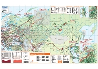 Energy Map of Russia & CEE [English]