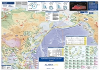 Northern Asia-Pacific LNG Map, 1st edition