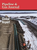 Pipeline & Gas Journal - Back Issues - 2019