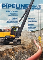 Pipeline News - Back Issues - 2018