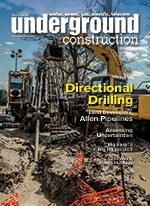 Underground Construction - Magazine subscription