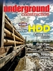 Underground Construction- Back Issues - 2017