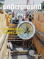 Underground Construction- Back Issues - 2020 - Digital