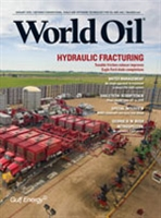 World Oil - Back Issues - 2019