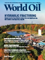 World Oil - Back Issues - 2021- Digital