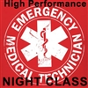 21.05) April High Performance NIGHT EMT Class