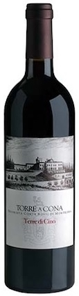 2013 Torre a Cona Terre di Cino Toscana Sangiovese IGT