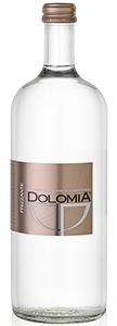Dolomia Minerale sparkling water