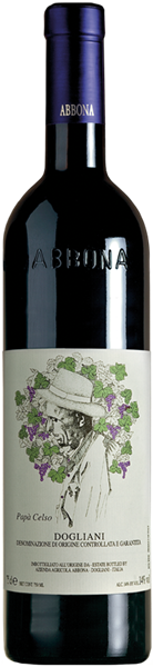 2016 Marziano Abbona Dolcetto Papa Celso Dogliani DOCG