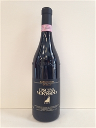 2009 Cascina Morassino Ovello Barbaresco