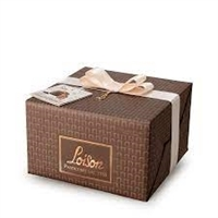 Loison Panettone Regal Cioccolato 1000g