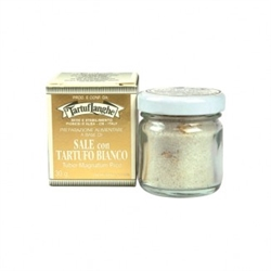 Tartuf Langhe Salt from Guerande with White Truffle – 30g