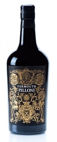 Vermouth Pilloni Silvio Carta
