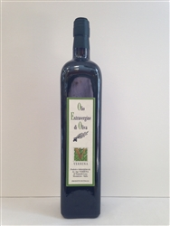 Verbena extra virgin new olive oil  1L
