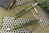 Precision Press Series Pencil - Olive Drab