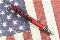 Precision Press Series Pencil - Red