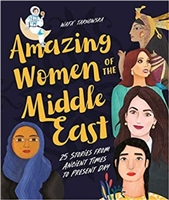 Amazing Women of the Middle East