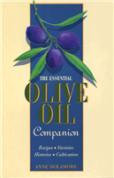 The Essential Olive Oil Companion
