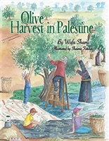 Olive Harvest in Palestine