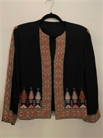 Embroidered Jacket from Gaza