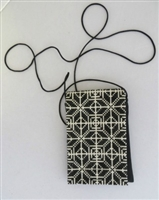 Embroidered Cell Phone Case from Gaza
