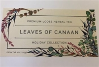 Leaves of Canaan Herbal Tea Gift Box