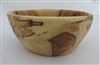 Olive Wood Bowl Small (5 inch diameter)