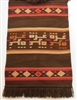 Hand-woven Rug from Gaza