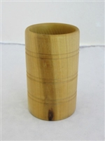 Olive Wood Pencil Holder