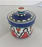"Ceramic Jar (3"" tall)"