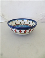 Ceramic Bowl 7 inches