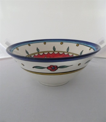 Ceramic Serving Bowl (9 inches)