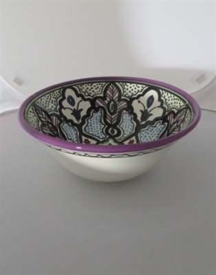 Ceramic Serving Bowl (10 inches)