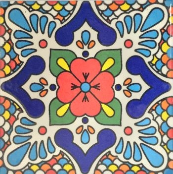 Ceramic Tile 6 inches