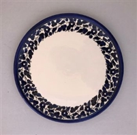 Ceramic Plates (10 inches)--Set of Four
