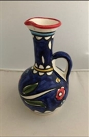 Ceramic Decanter