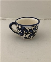 Ceramic Cups Set of Two