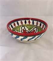 Ceramic Bowl (7 inches)