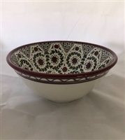 Ceramic Serving Bowl (9.5 inches)