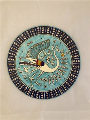 Ceramic Serving Plate (11 inches)