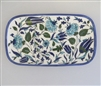 Palestinian Rectangular Serving Platter (12 inches)