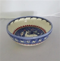 Ceramic Bowl (6 inches)