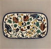 Ceramic Rectangular Serving Platter (12 inches)