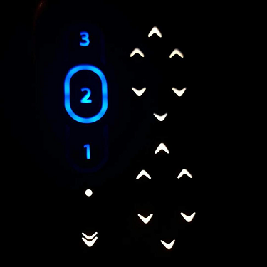 Accuair / Airlift Controller LED Color Upgrade (Stage 1 Option)