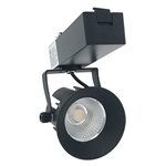 01213 | LED Track Light - Black - 3000K | USALight.com