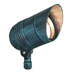1061-VG | Evergreen Low Voltage Landscape Spot Light - Verde Green | USALight.com