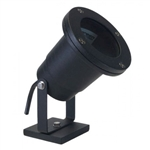 5510-BK | Orbit Underwater Fixture - MR16